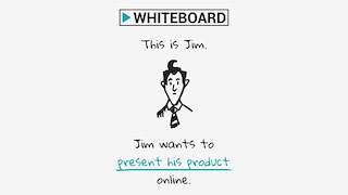 Premium Whiteboard Template